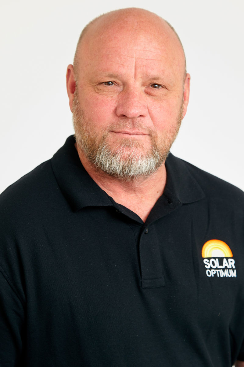 Mark Howe - 818-400-4745MarkHowe@SolarOptimum.com