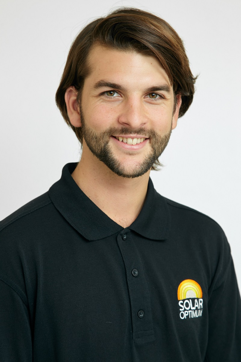 Sean Sprague - 818-425-0316Sean@SolarOptimum.com