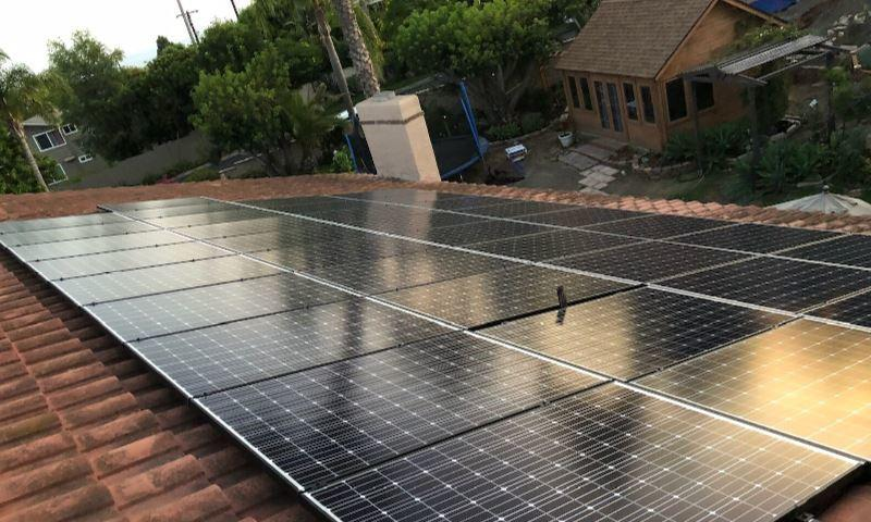 Save Time and Money With Solar Systems