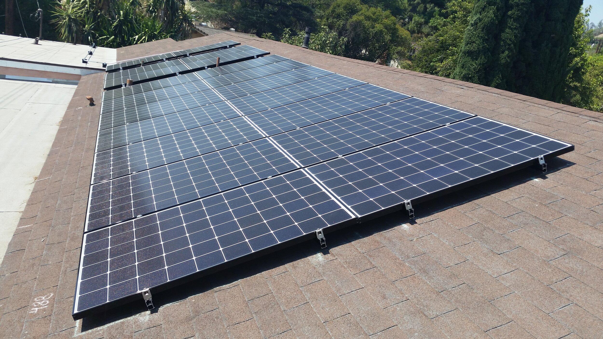 San Diego Solar Companies