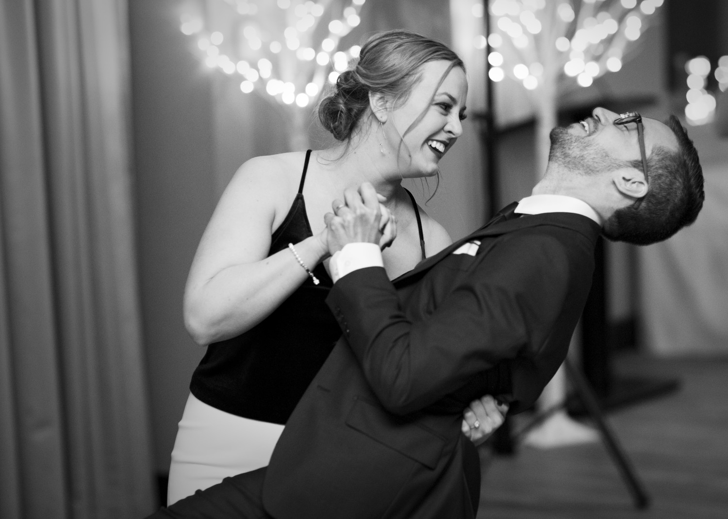 Wedding Dance - Make your first dance one to remember! From learning basic movements to a full choreographed dance, the lessons are designed around your specific needs.Prices vary based on location and number of lessons. Email Cathy to customize your package.
