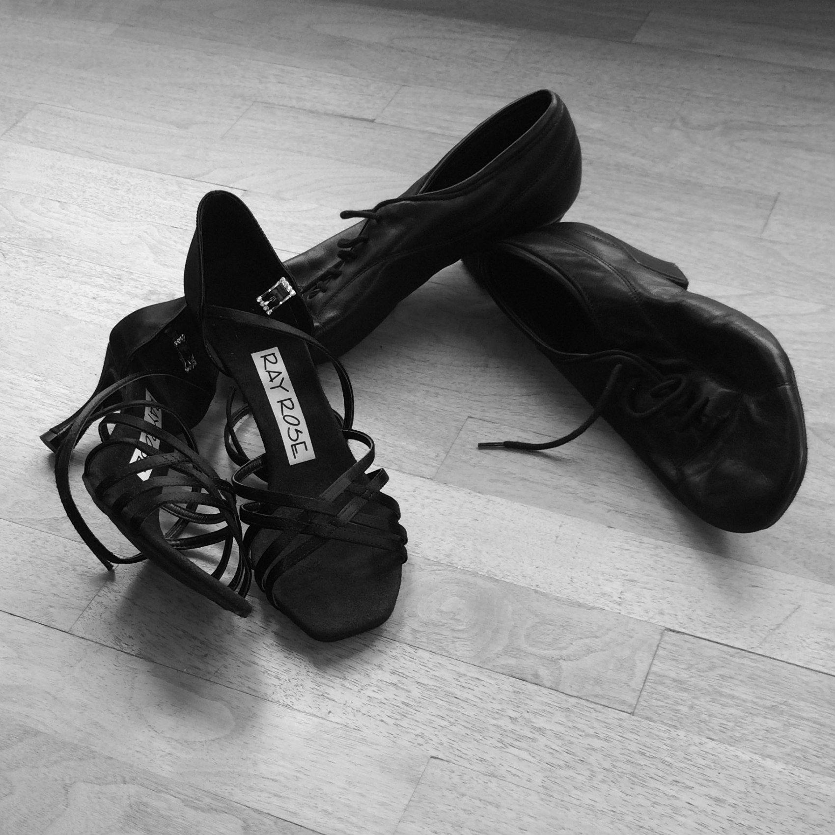 Ballroom dance -