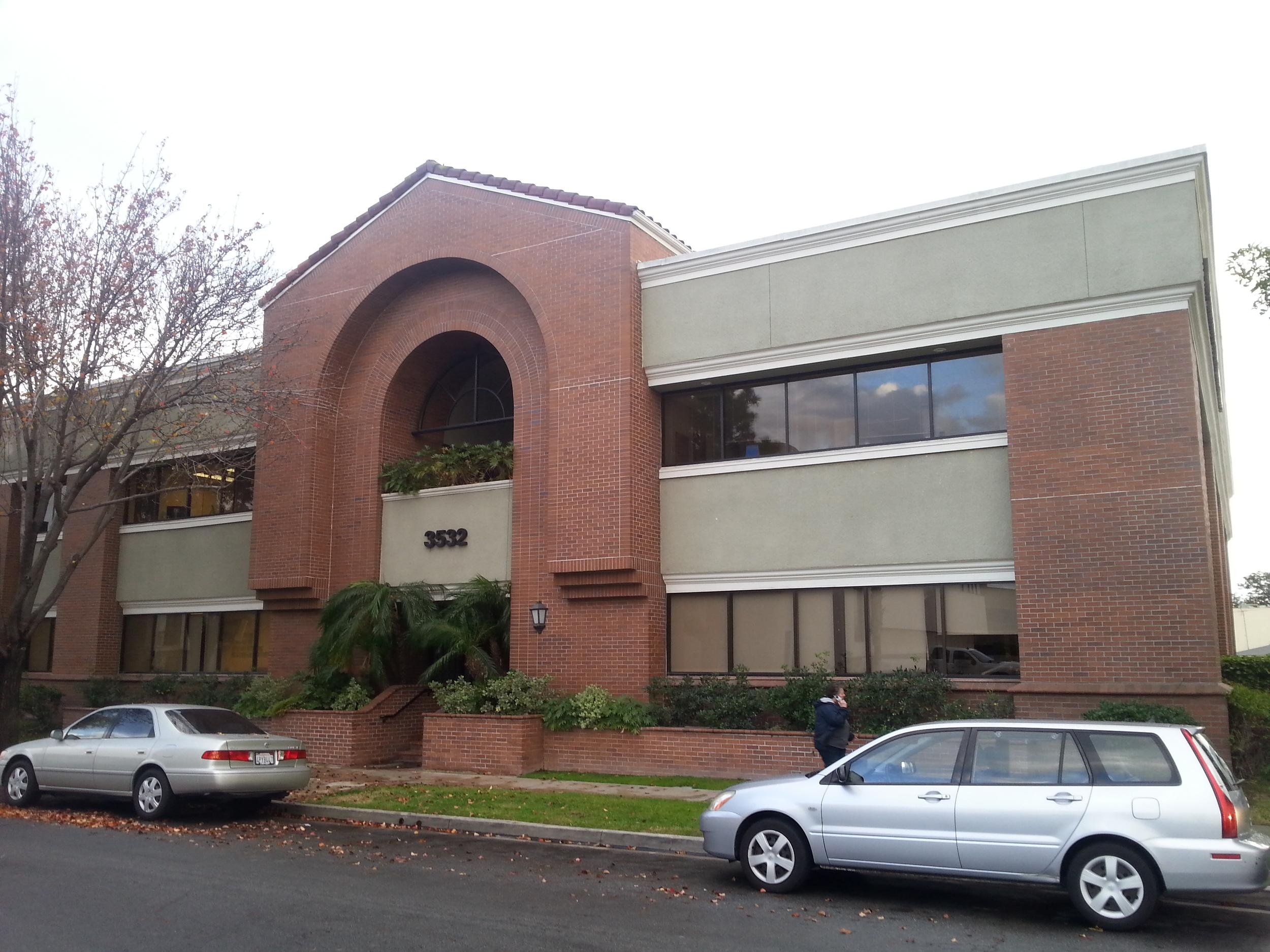 Shanna Chirco DDS - Los Alamitos Dental Building
