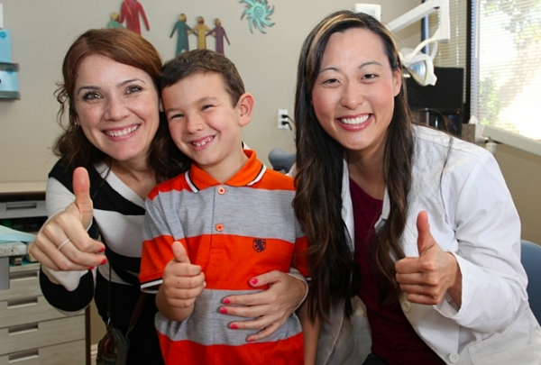 Dr-Chirco-With-Patients-Thumbs-Up