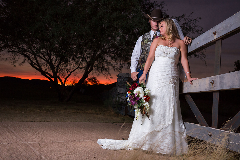 Arizona photographer| Verrado Wedding | Western wedding