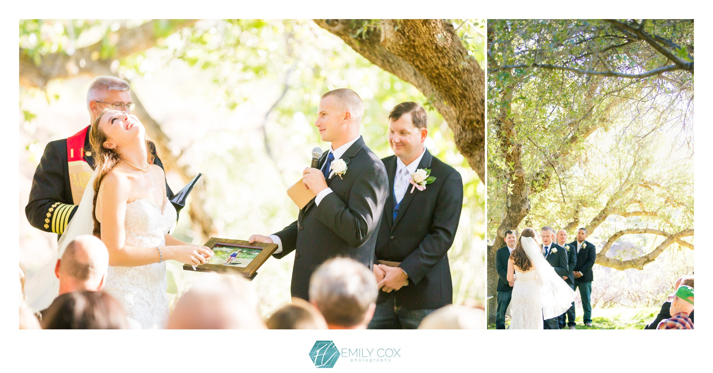 Van Dickson Wedding   Prescott, Arizona