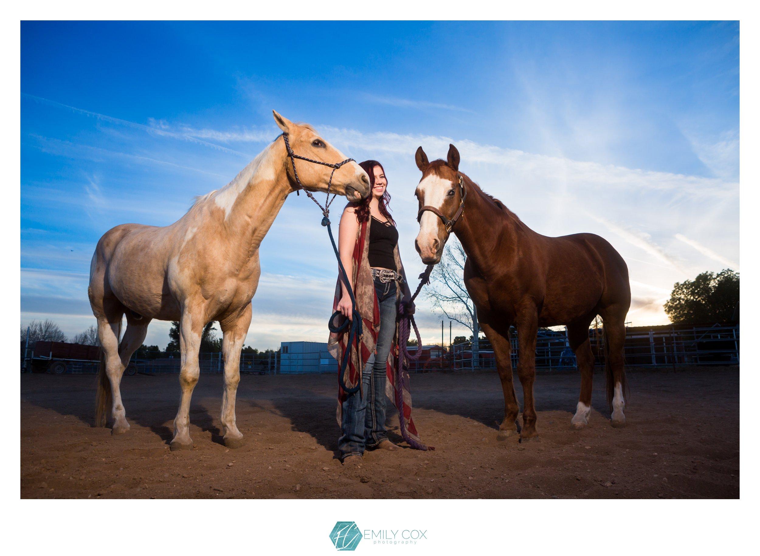Verrado High School Senior Photos | Waddell, Arizona