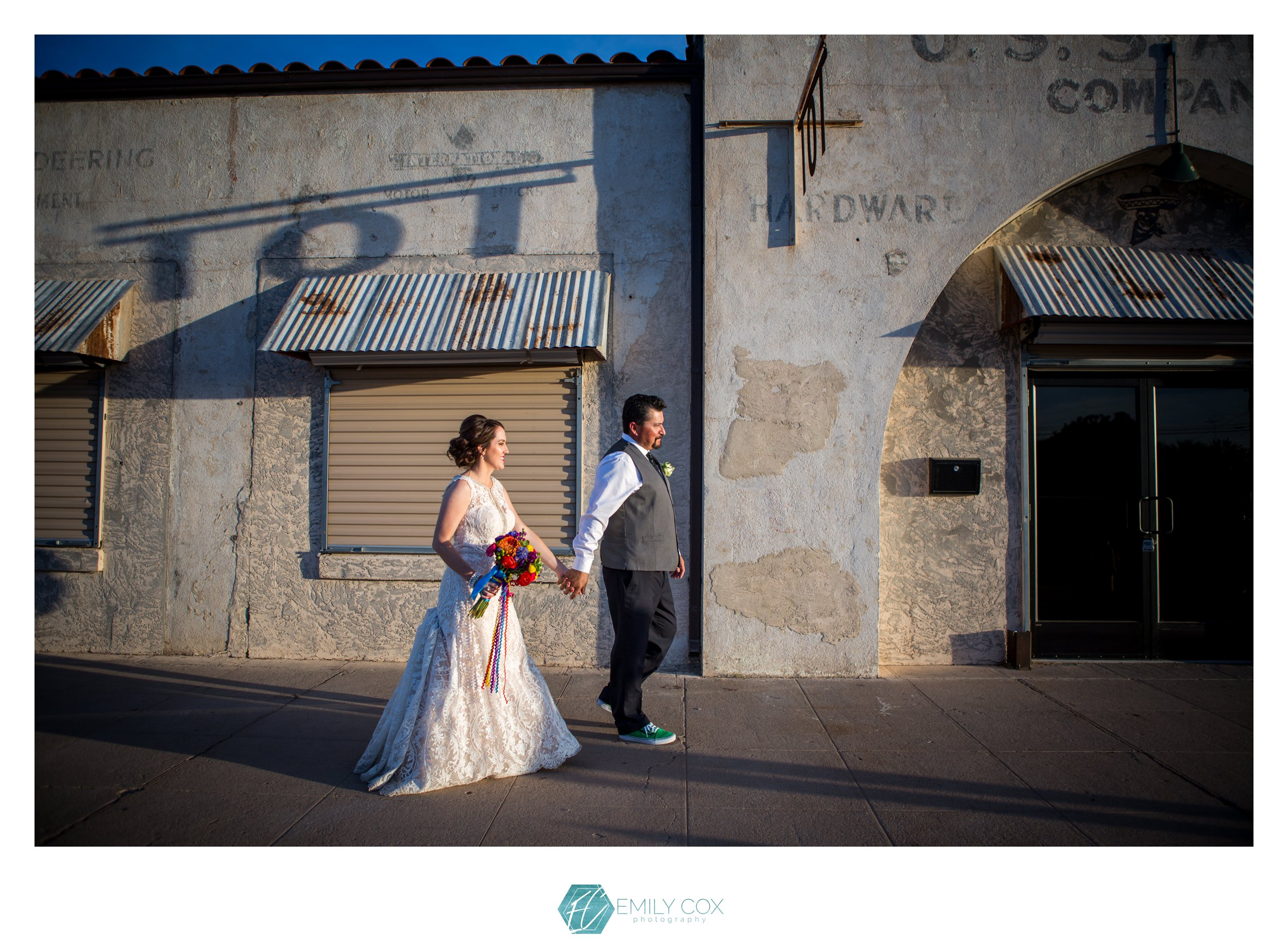 Cinco De Mayo Wedding | Buckeye, Arizona