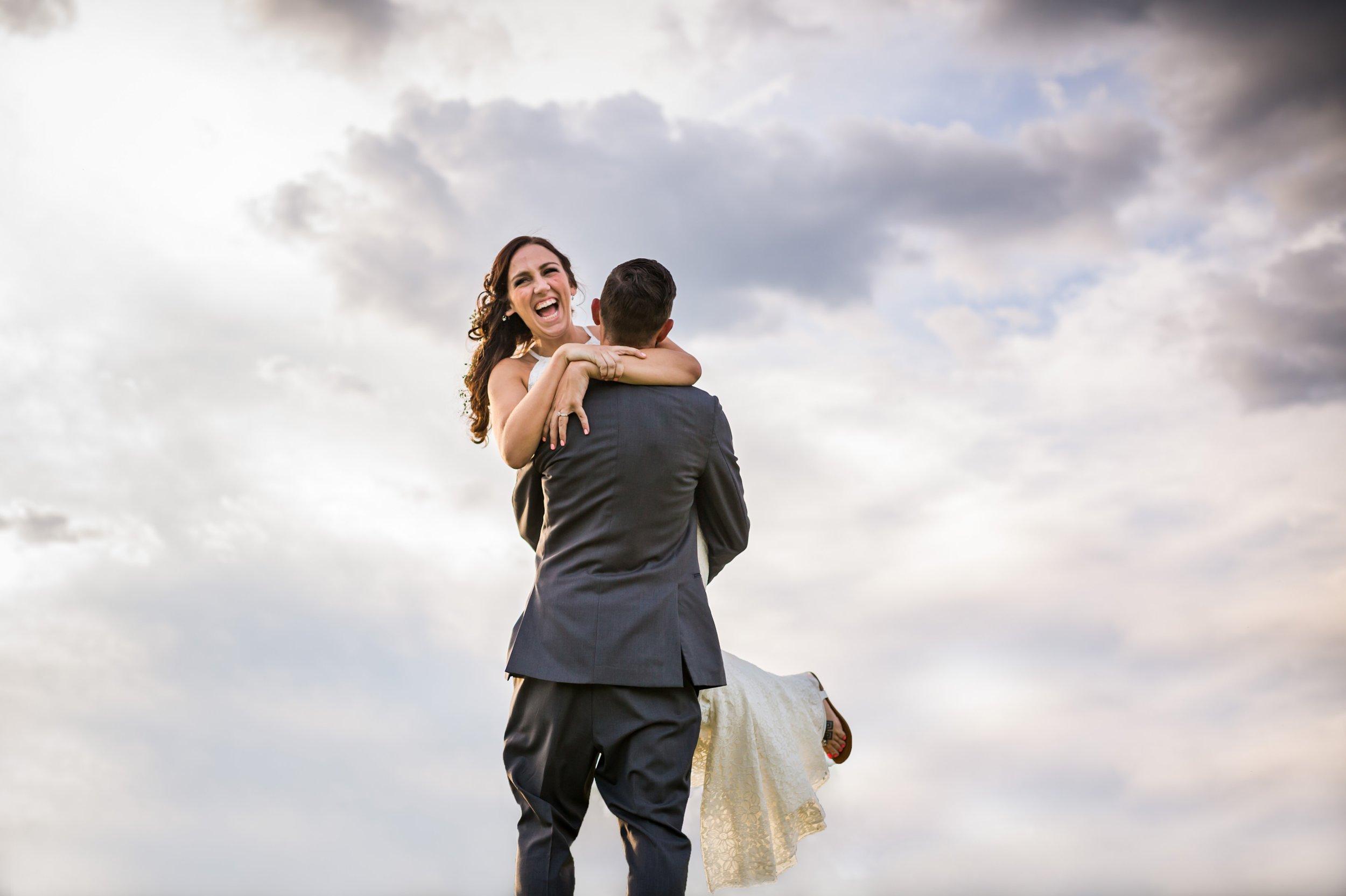Ranch Wedding | Prescott, Arizona