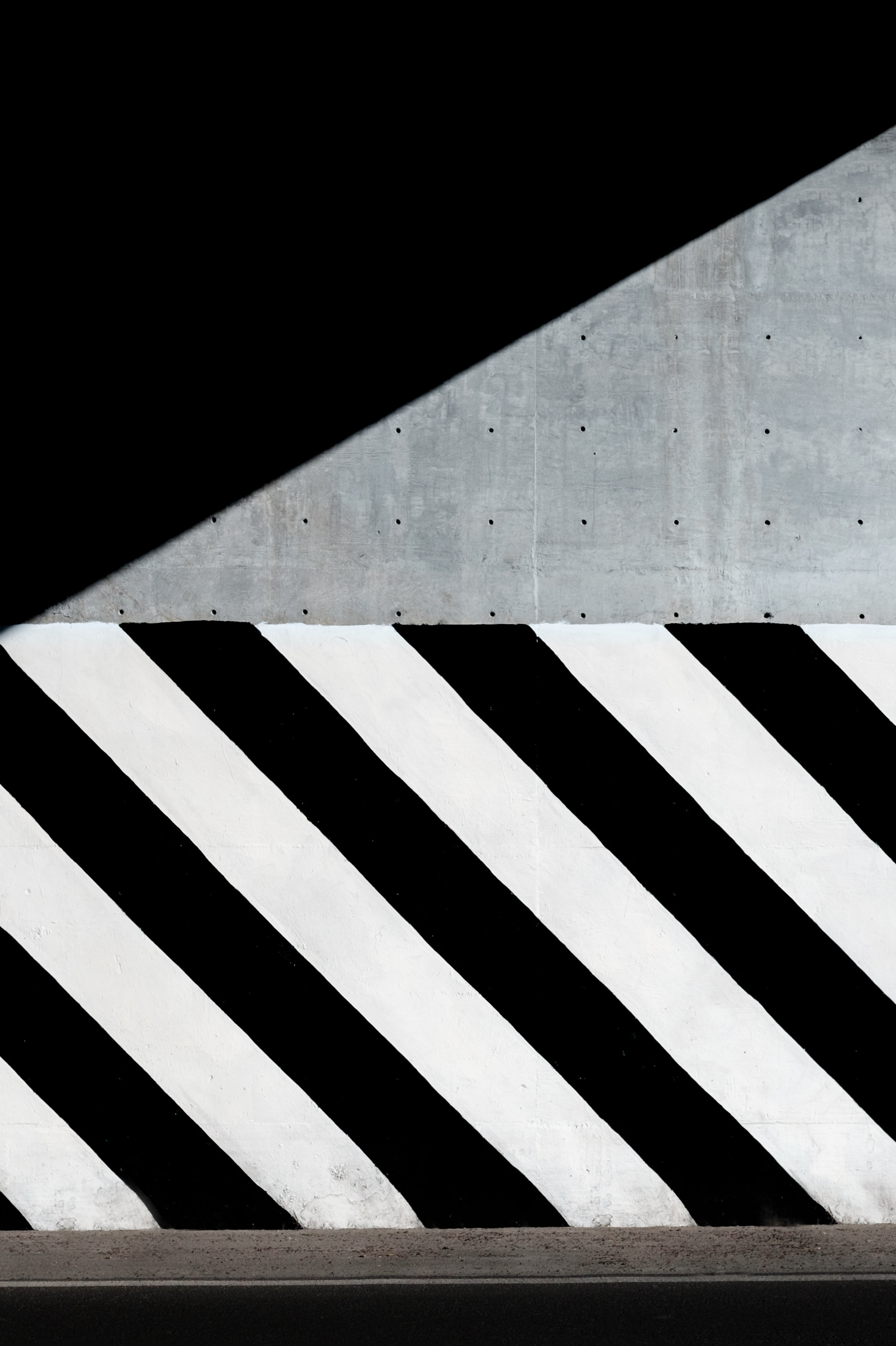 - Black, white and greyscale. Graphic element