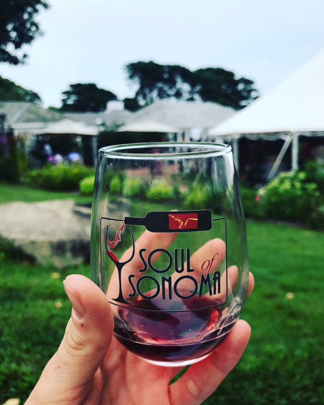 Join us for Soul of Sonoma on the Vineyard 2019