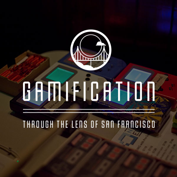 Too often, we are blinded by the latest trends and forget what our customers actually want. We make games for game's sake. In this immersion, we will discover that gamification isn't just about games. It's about people and what makes them tick.  SAN FRANCISCO, CALIFORNIA