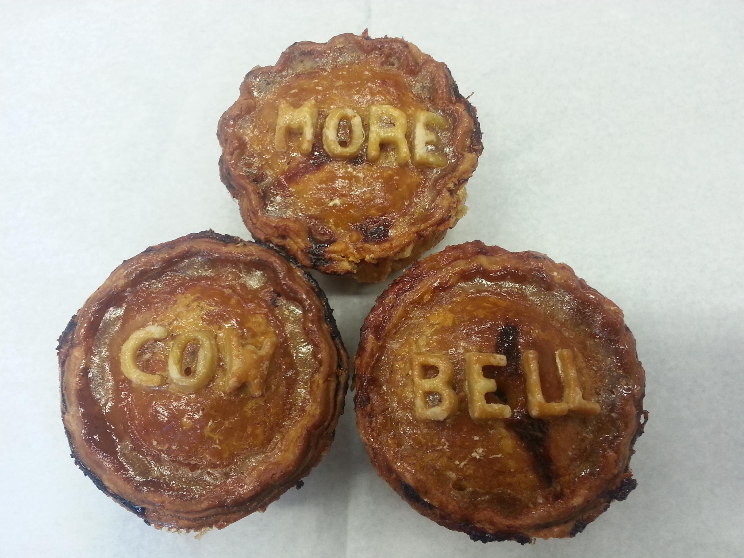 Celebration Pork Pies