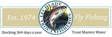 Lechlade Trout Fisheries