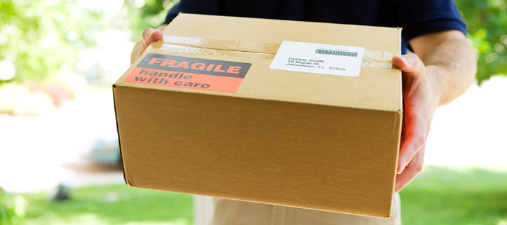 Delivering Customised Printed Labels
