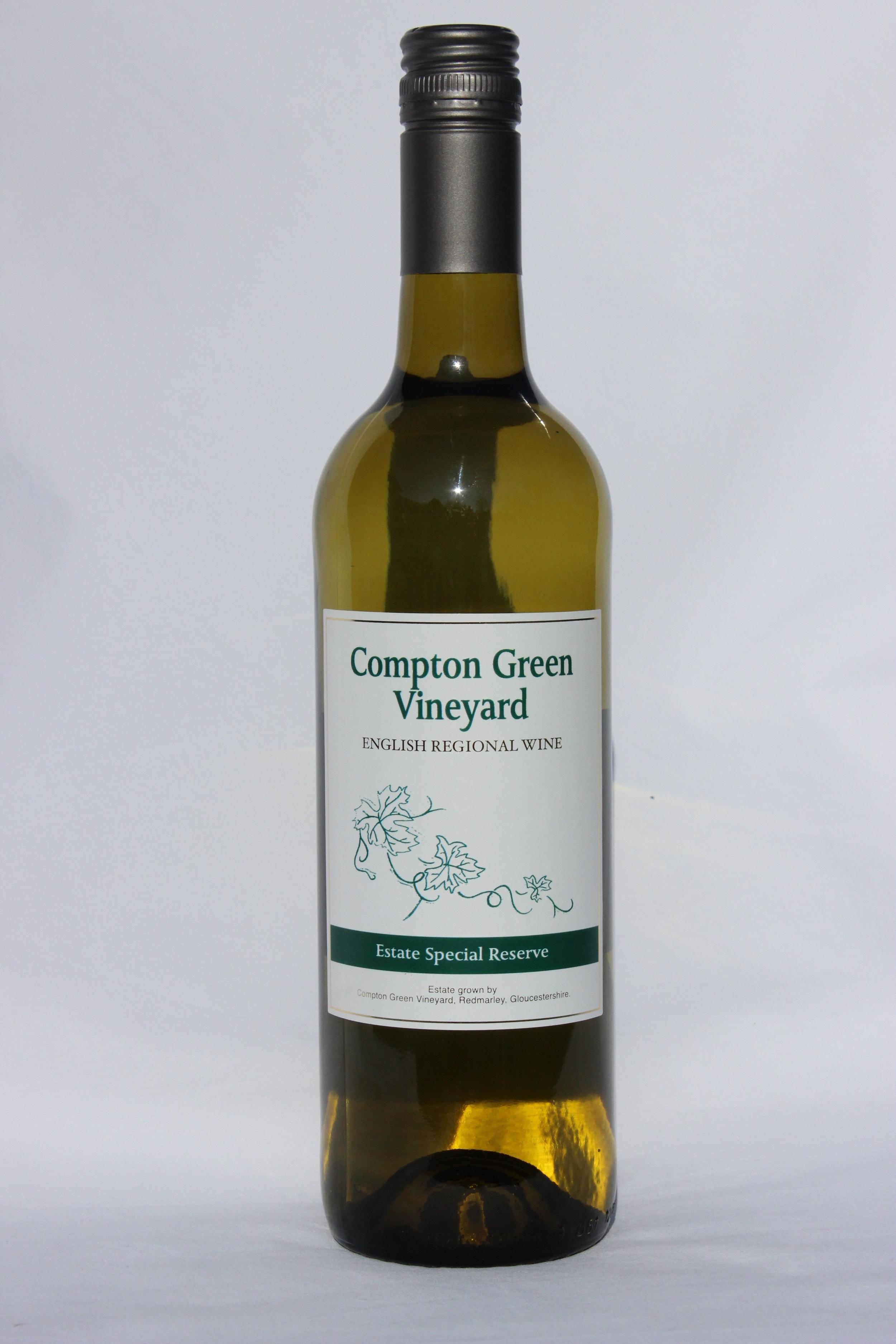 COMPTON GREEN VINEYARD