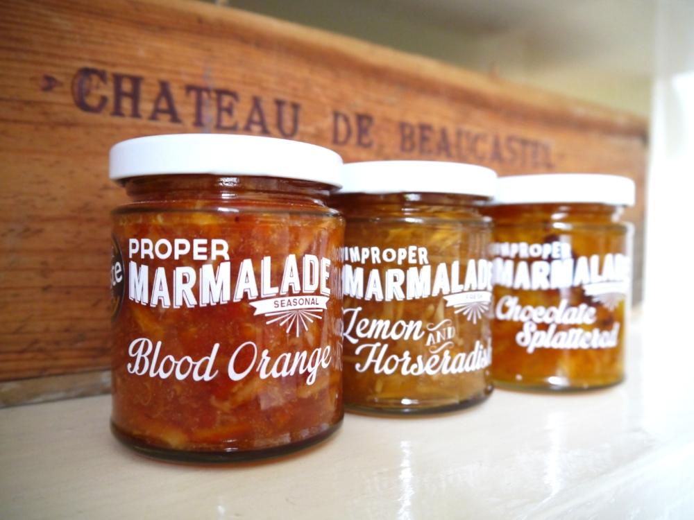 Cranfields Proper Marmalade