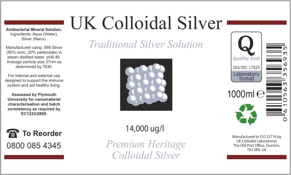 UK Colloidal