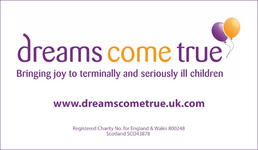 Dreams Come True Charity