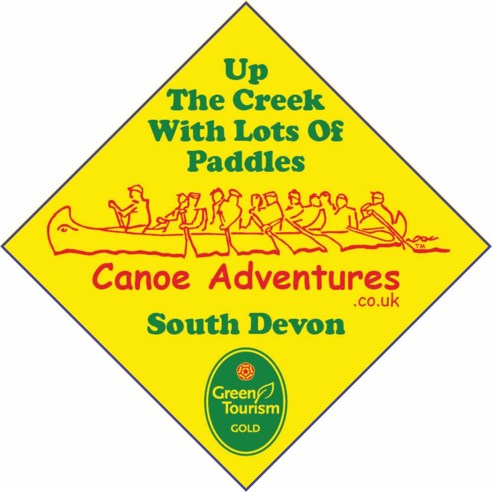 Canoe Adventures South Devon