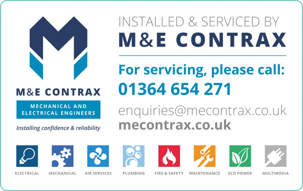 M & E Contrax