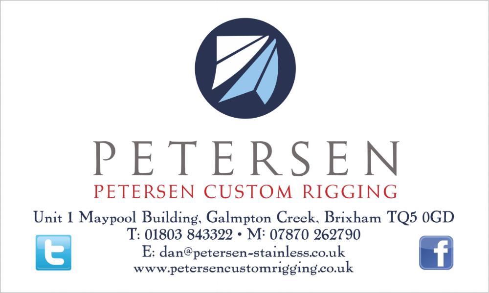Petersen Labels