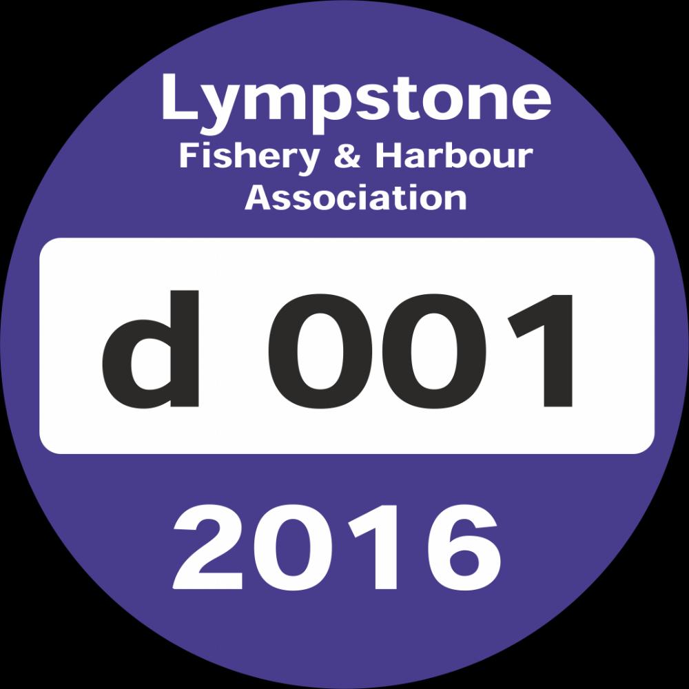 Lympstone Labels