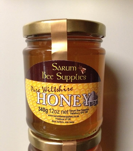 SARUM BEE SUPPLIES