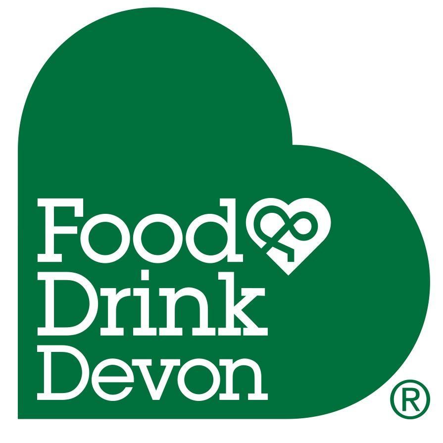 Food Drink Devon Logo