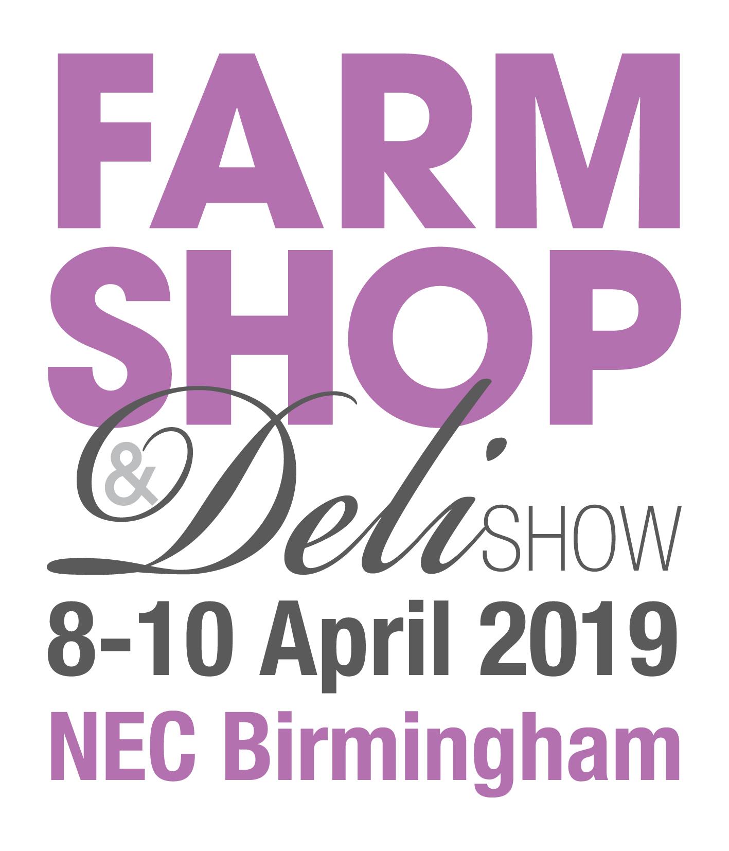 Farm Shop & Deli Show 2019