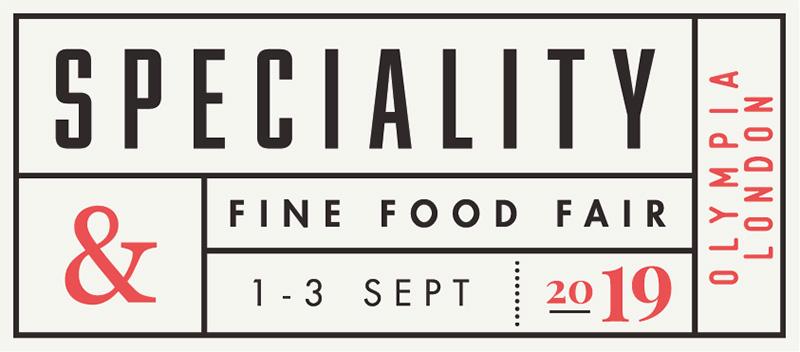 Speciality Fine Food Show 2019