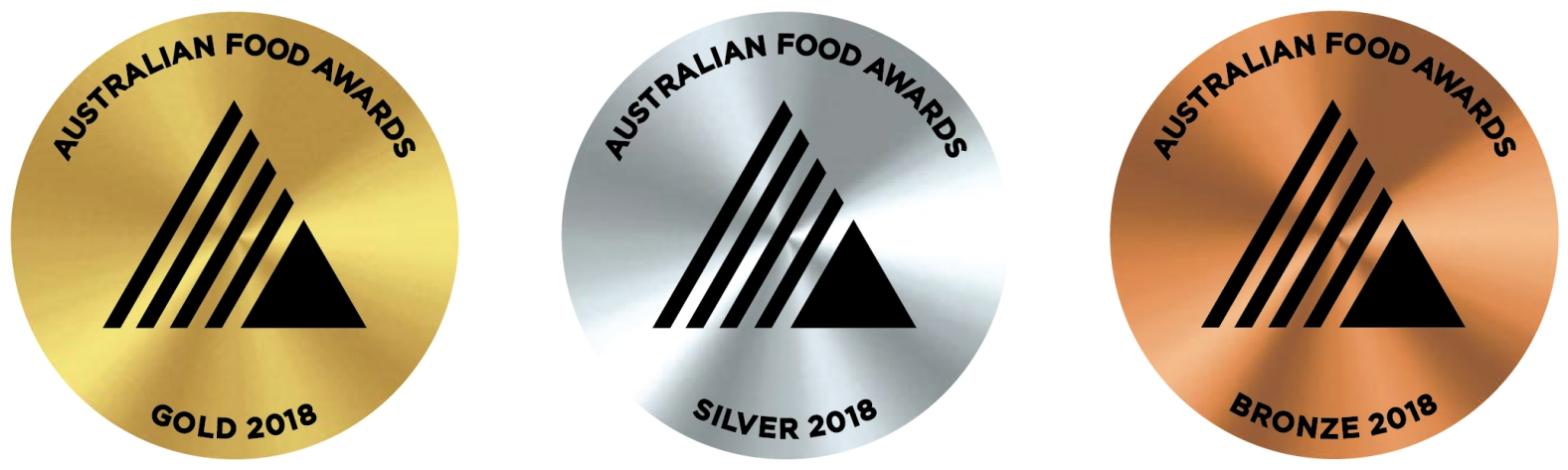 Australian Food Awards 2018