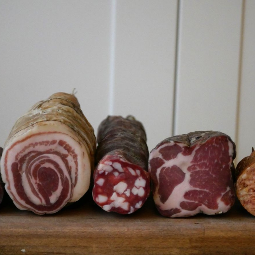 British Charcuterie Entries