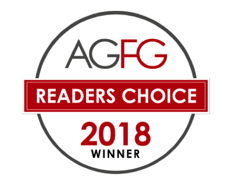 australian good food travel guide readers choice winner