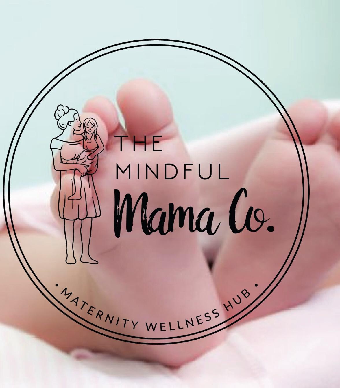The Mindful Mama Co.