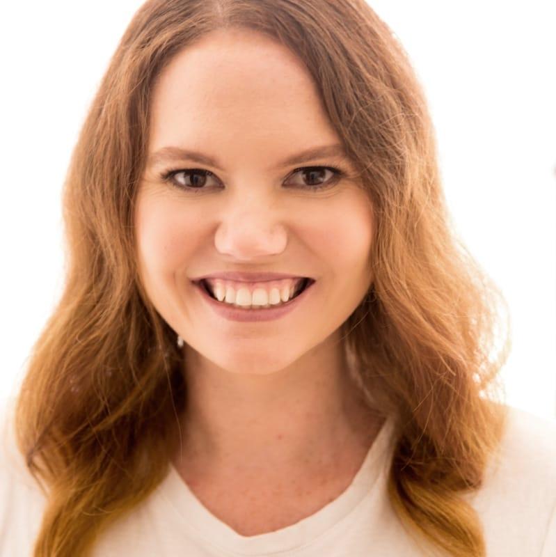 Rebecca Cos Mander - Skincare treatments | COS Organics