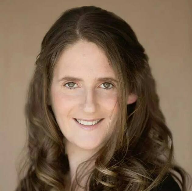 Naomi Drew - Massage Therapist | I Do Massage Australia