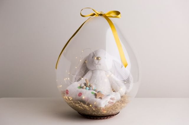 The perfect BABY GIFT 💙 🐰⠀⠀⠀⠀⠀⠀⠀⠀⠀ We all know this struggling feeling when you want to find an original gift and personalised but you have no idea. @boomballoons.au custom made balloon gifts for every occasion and budget. And they are eco-friendly! Check out their beautiful work.⠀⠀⠀⠀⠀⠀⠀⠀⠀ ⠀⠀⠀⠀⠀⠀⠀⠀⠀ #goldcoastmums #aussiemums #goldcoastbusiness #babygift #customballoon #giftidea #ecofriendly #mumtobe #originalgift #giftformum