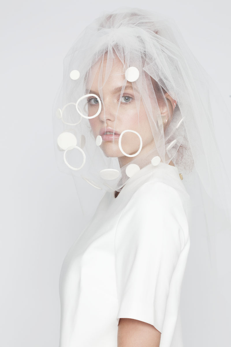 Cool Bride Style For The Modern Girl