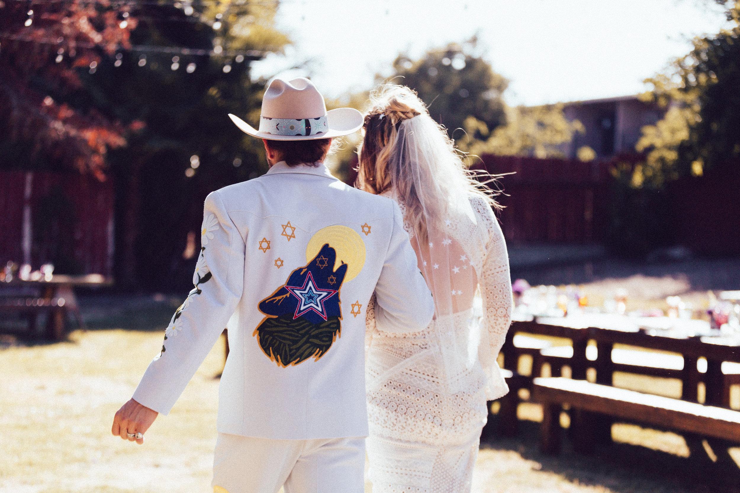 California Love: A True Rock N Roll Love Story