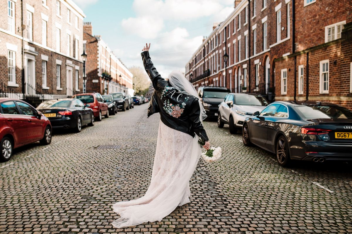 cool UK wedding photographers