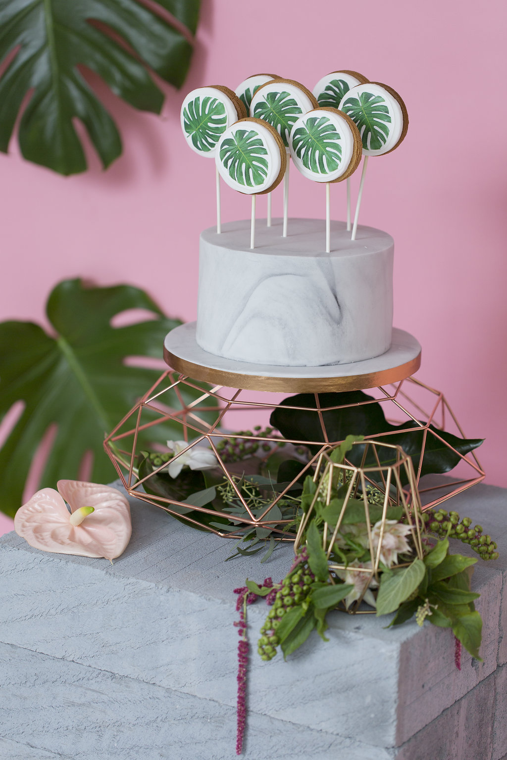 Tropical Wedding Inspiration For Summer Brides