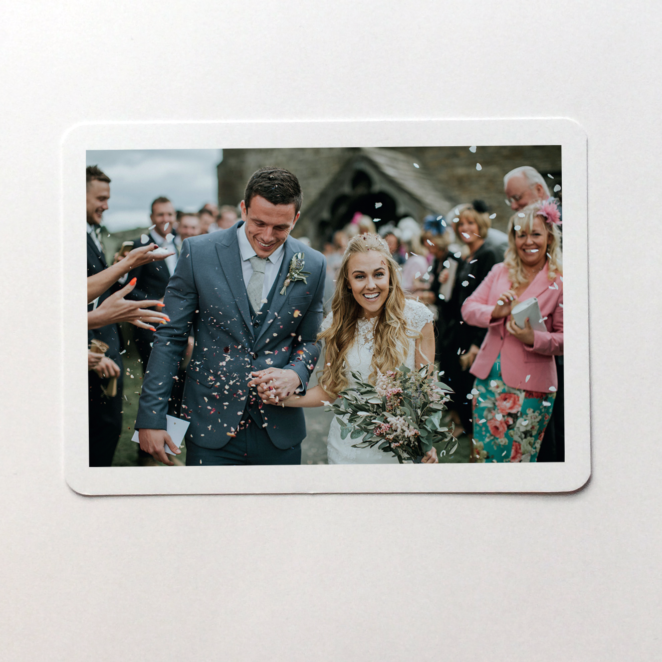 Harriett and Joel Cool Wedding Stationery