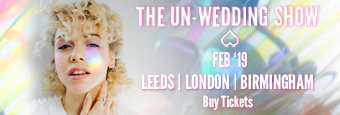 THE UN-WEDDING SHOW