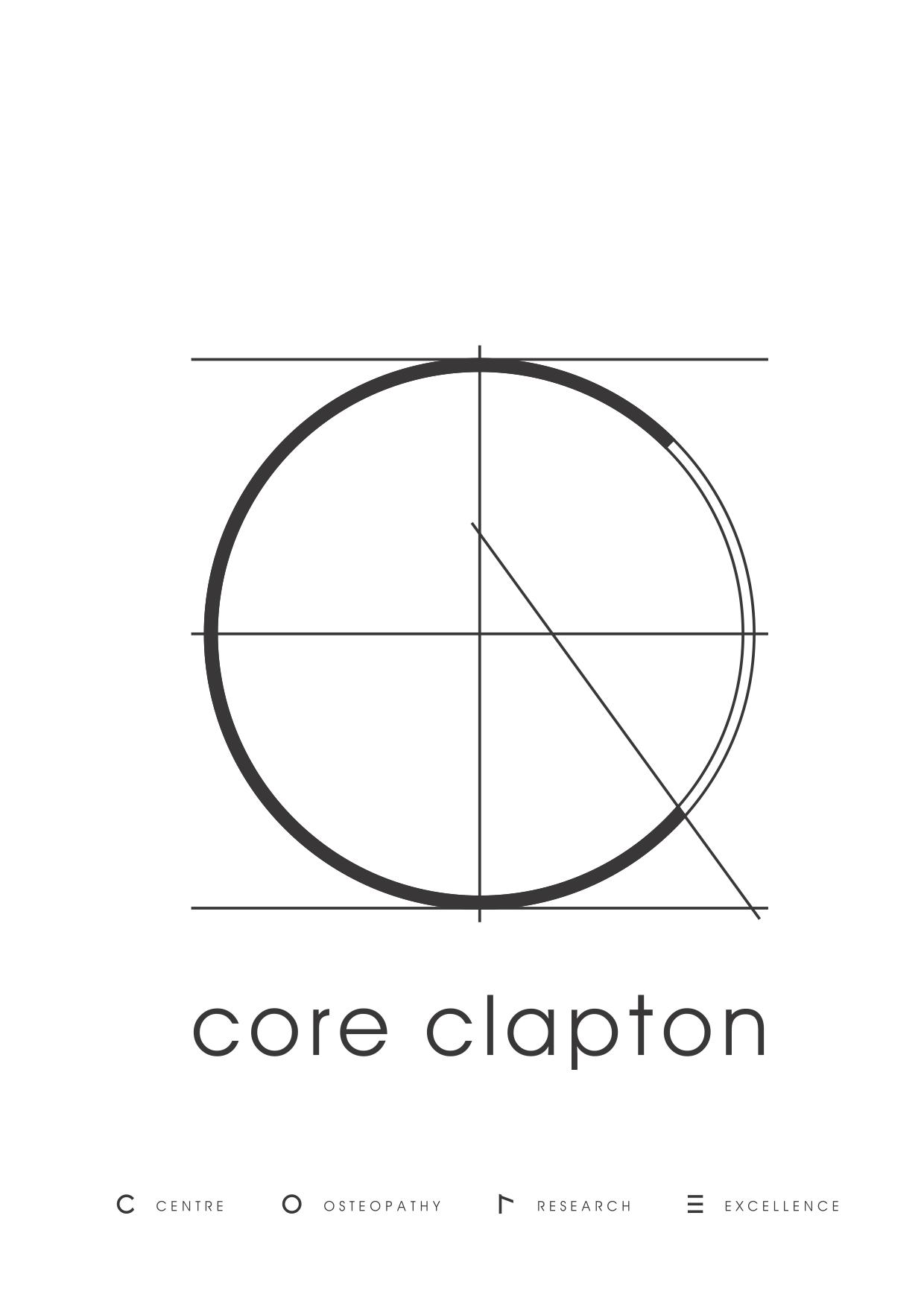 Core Clapton