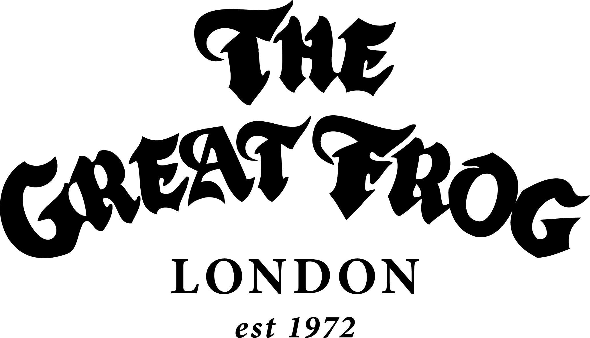 The Great Frog London