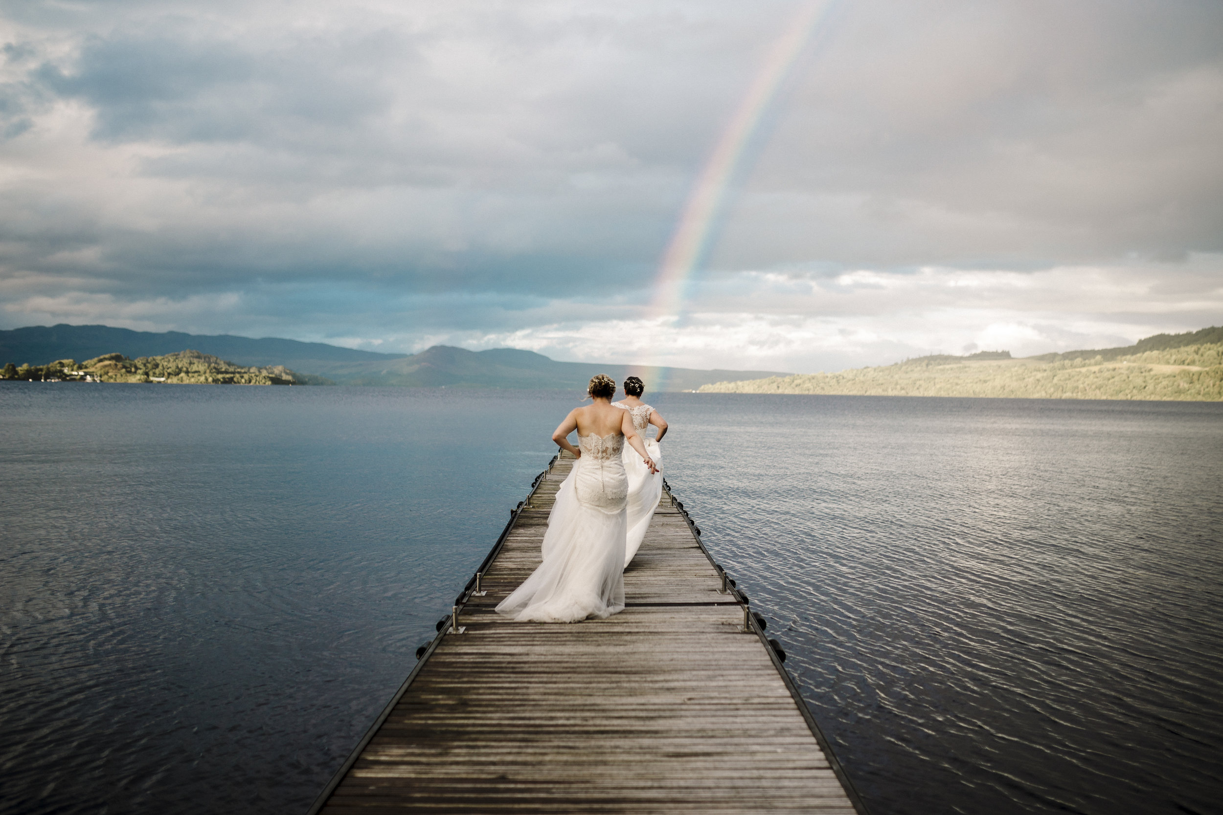 Amy Faith, Yorkshire's Rebel Heart Wedding Photographer