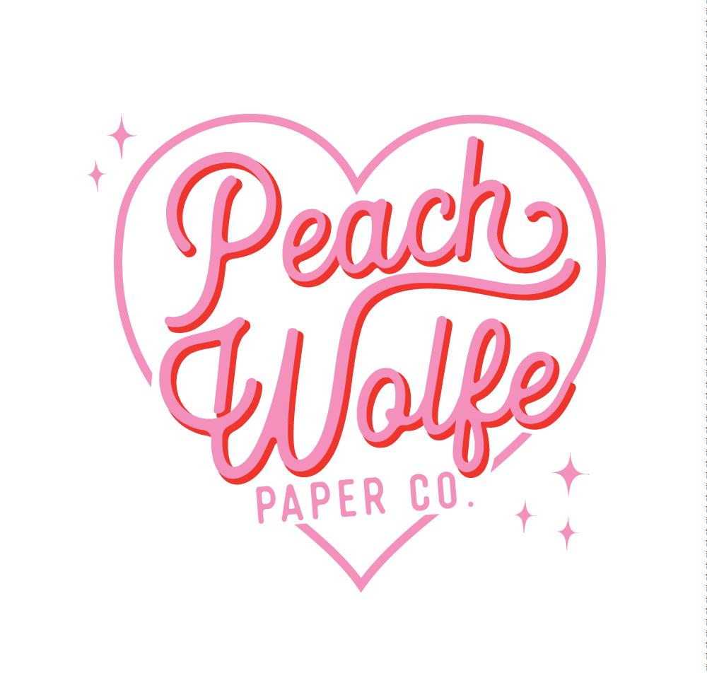 Peach Wolfe Paper Co