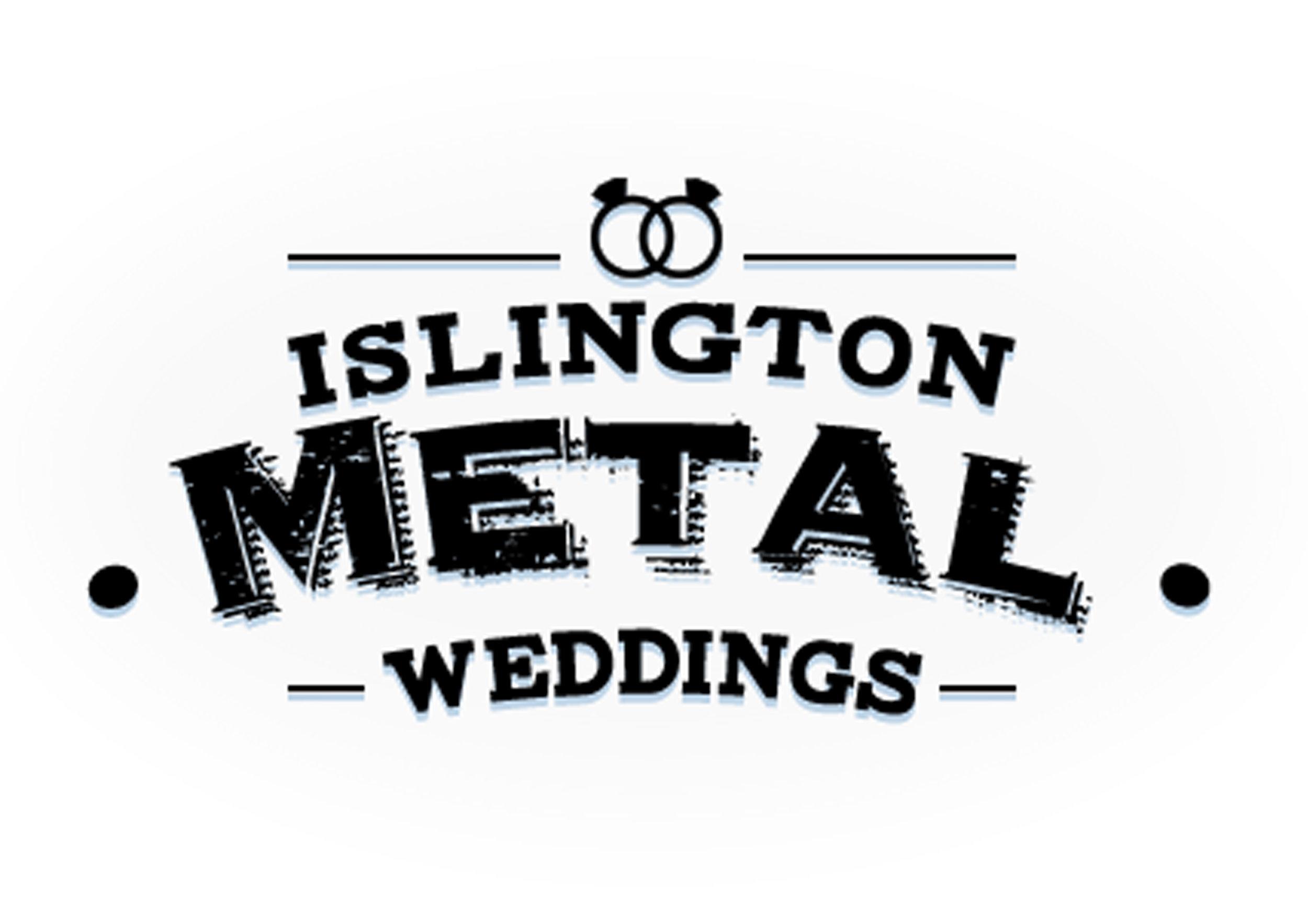 Islington Metal Wedding