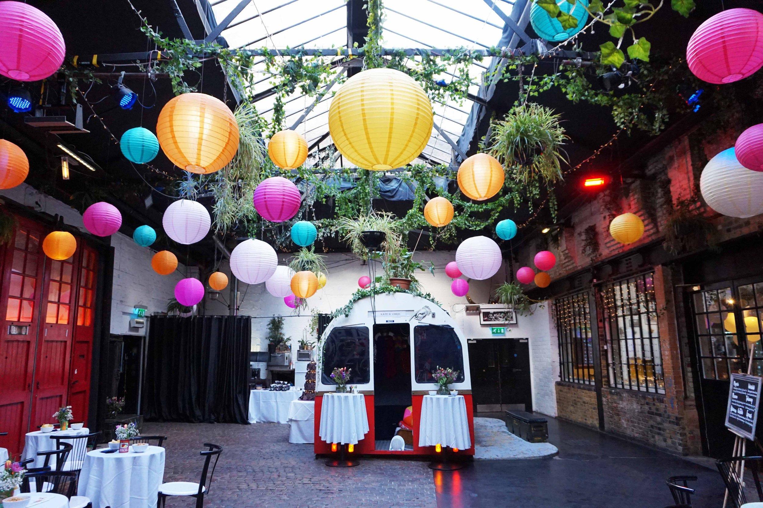islington metal weddings - - venues -